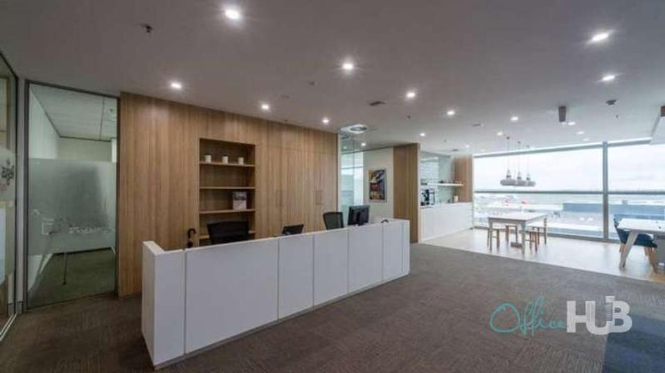 6 Person Private Office For Lease At 10 Arrivals Court, Mascot, NSW, 2020 - image 3