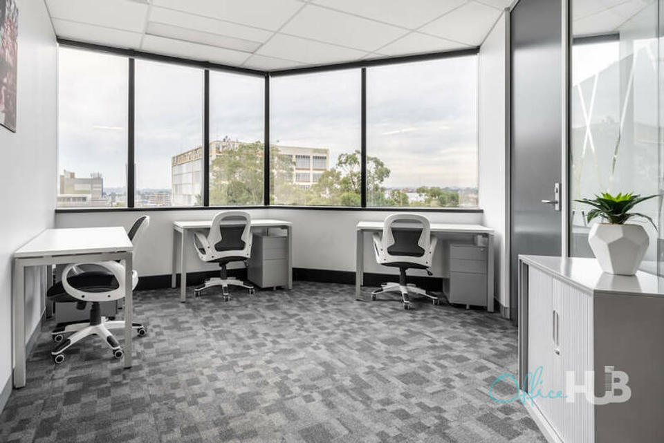 1 Person Virtual Office For Lease At 81 Flushcombe Road, Blacktown, NSW, 2148 - image 3
