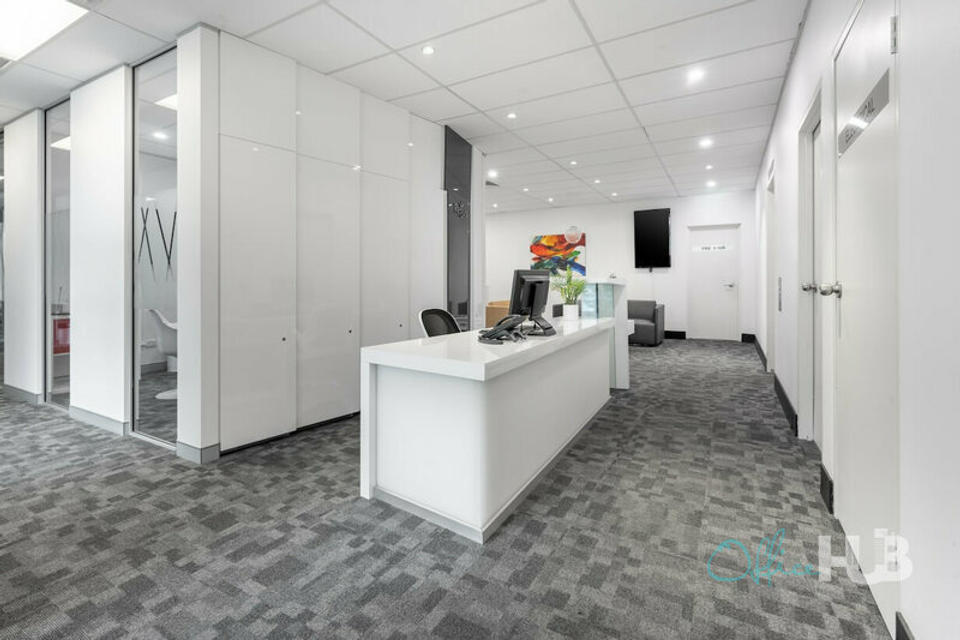 1 Person Virtual Office For Lease At 81 Flushcombe Road, Blacktown, NSW, 2148 - image 2
