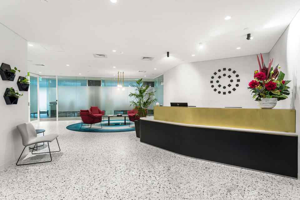 7 Person Private Office For Lease At 200 Queen Street, Melbourne, VIC, 3000 - image 2