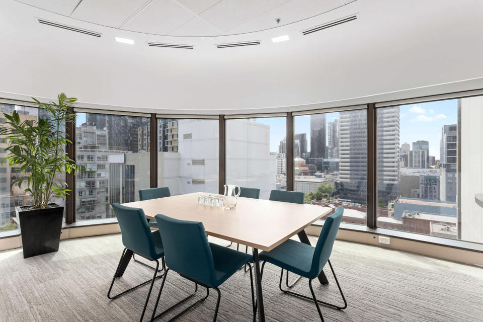 3 Person Private Office For Lease At 200 Queen Street, Melbourne, VIC, 3000 - image 2