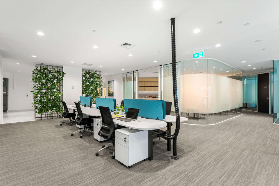 2 Person Private Office For Lease At 200 Queen Street, Melbourne, VIC, 3000 - image 1