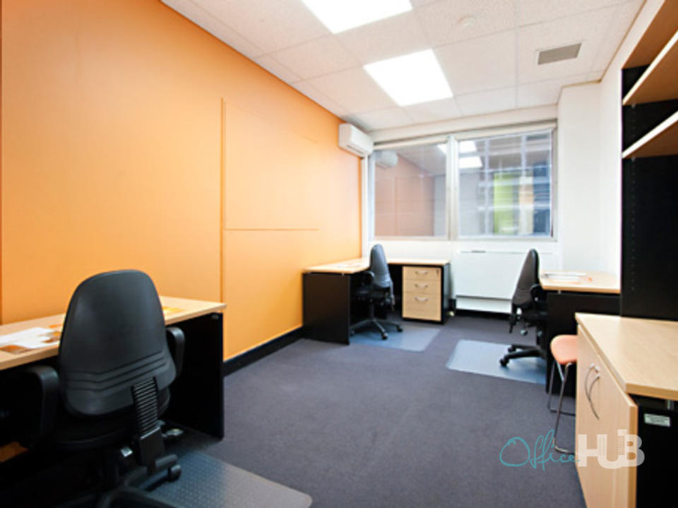 8 Person Private Office For Lease At 10 Help Street, Chatswood, NSW, 2067 - image 3