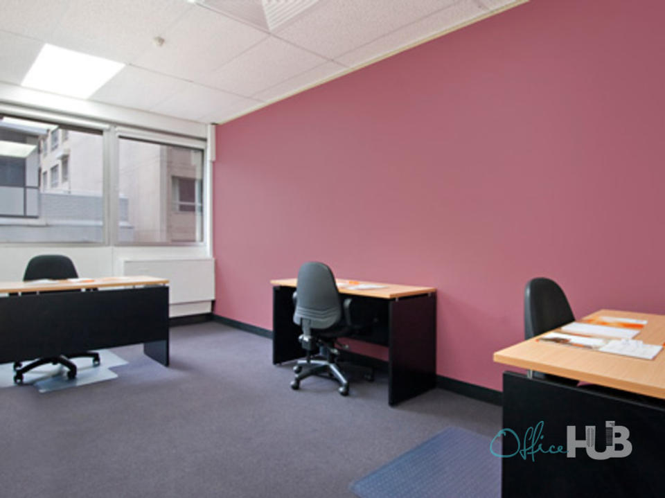 8 Person Private Office For Lease At 10 Help Street, Chatswood, NSW, 2067 - image 2