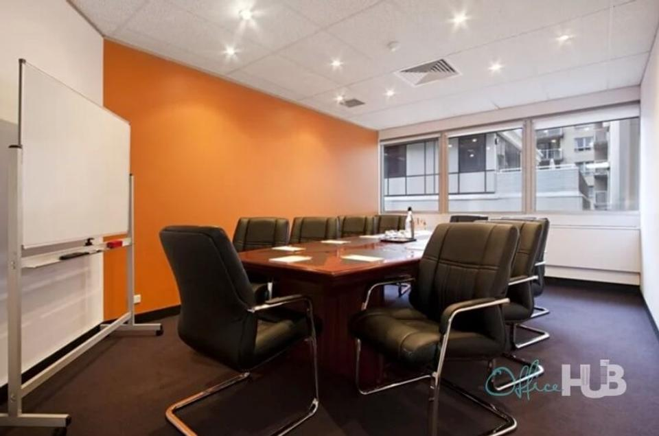 8 Person Private Office For Lease At 10 Help Street, Chatswood, NSW, 2067 - image 1