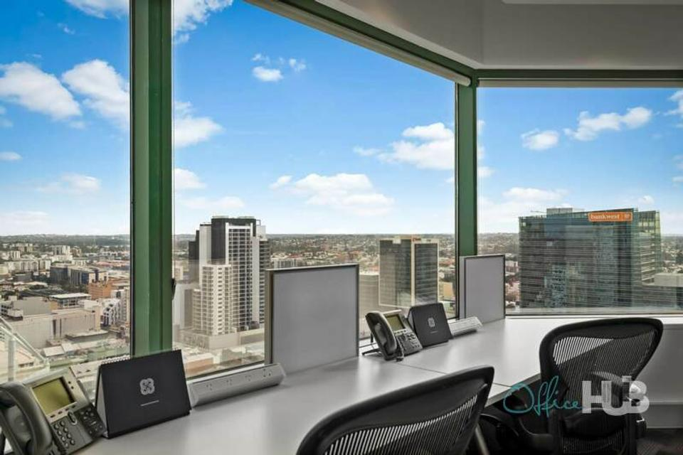 3 Person Private Office For Lease At 108 St Georges Terrace, Perth, WA, 6000 - image 1