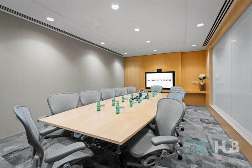 3 Person Private Office For Lease At 108 St Georges Terrace, Perth, WA, 6000 - image 3