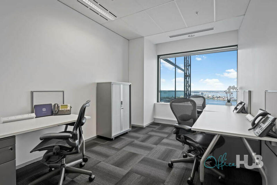 3 Person Private Office For Lease At 108 St Georges Terrace, Perth, WA, 6000 - image 2