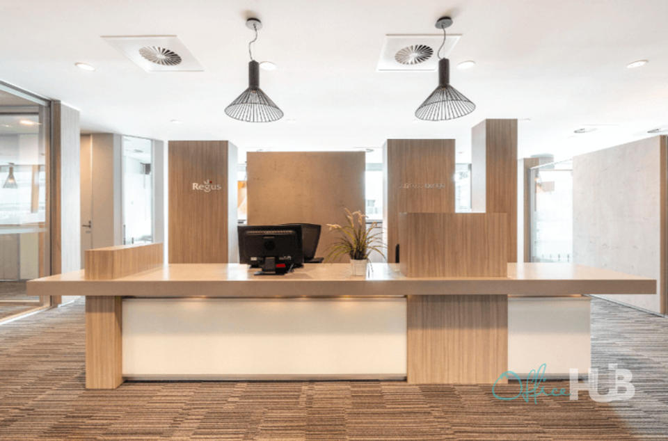 6 Person Private Office For Lease At 15 Green Square Close, Fortitude Valley, QLD, 4006 - image 2