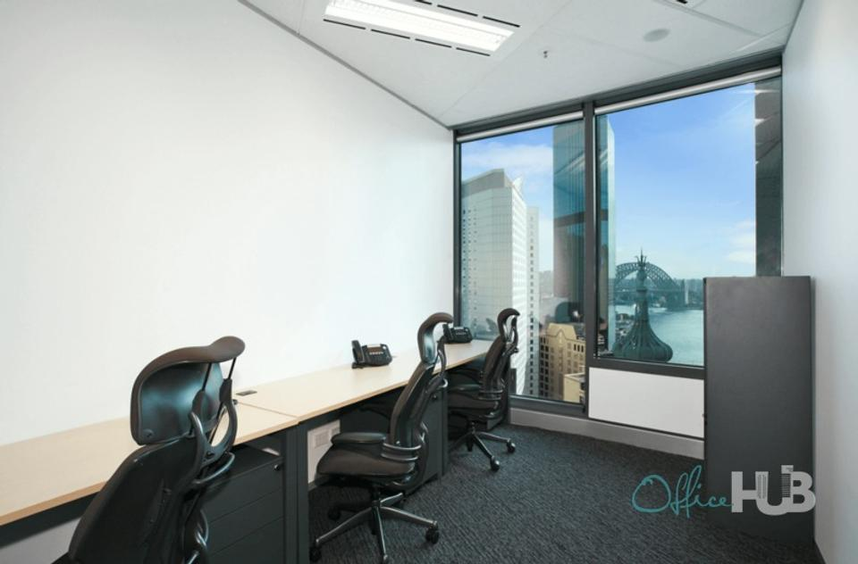 1 Person Virtual Office For Lease At 1 O Connell Street, Sydney, NSW, 2000 - image 1