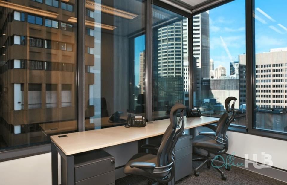 15 Person Private Office For Lease At 1 O Connell Street, Sydney, NSW, 2000 - image 3