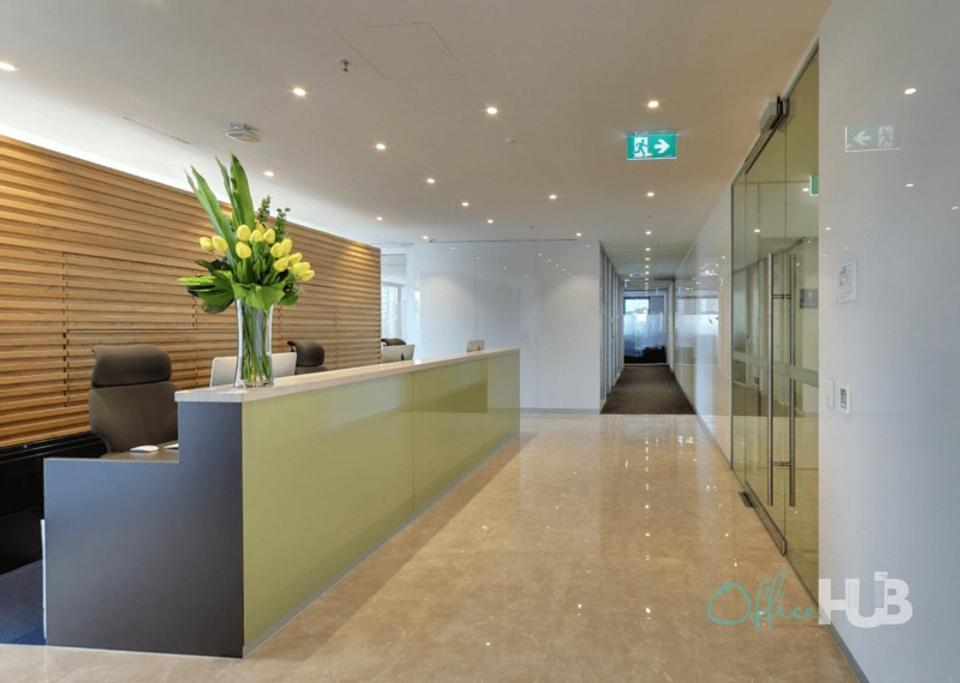 8 Person Private Office For Lease At 611 Flinders Street, Docklands, VIC, 3008 - image 3
