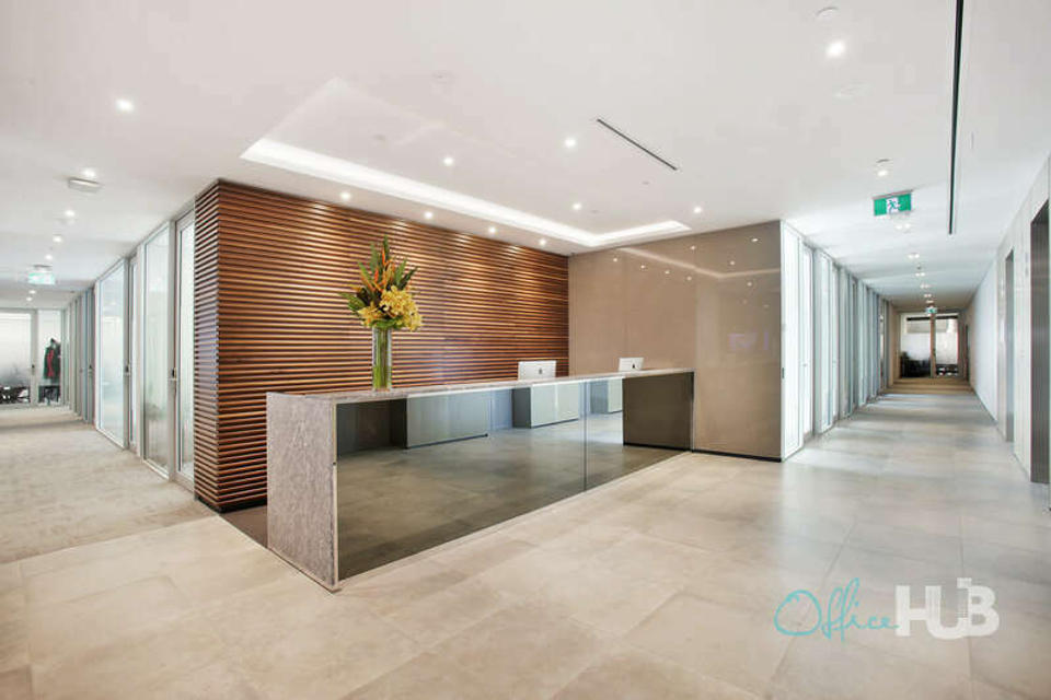 1 Person Private Office For Lease At 9 Castlereagh Street, Sydney, NSW, 2000 - image 1