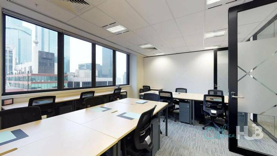 1 Person Virtual Office For Lease At 570 Bourke Street, Melbourne, VIC, 3000 - image 1