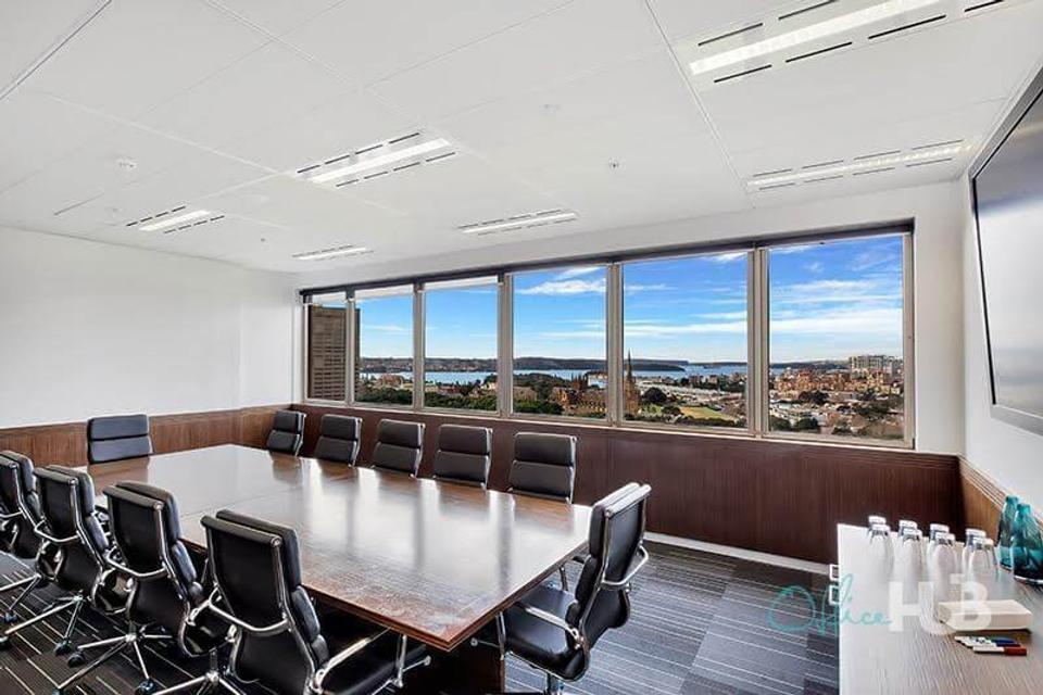 7 Person Private Office For Lease At 227 Elizabeth Street, Sydney, NSW, 2000 - image 1