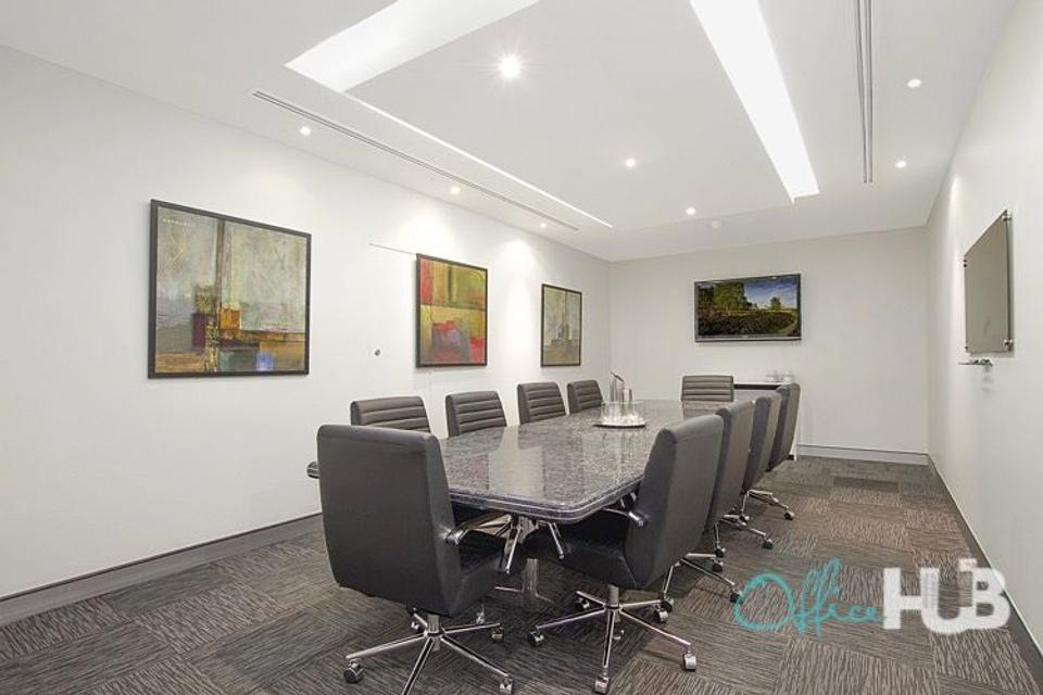 5 Person Private Office For Lease At 91 Phillip Street, Parramatta, NSW, 2150 - image 2