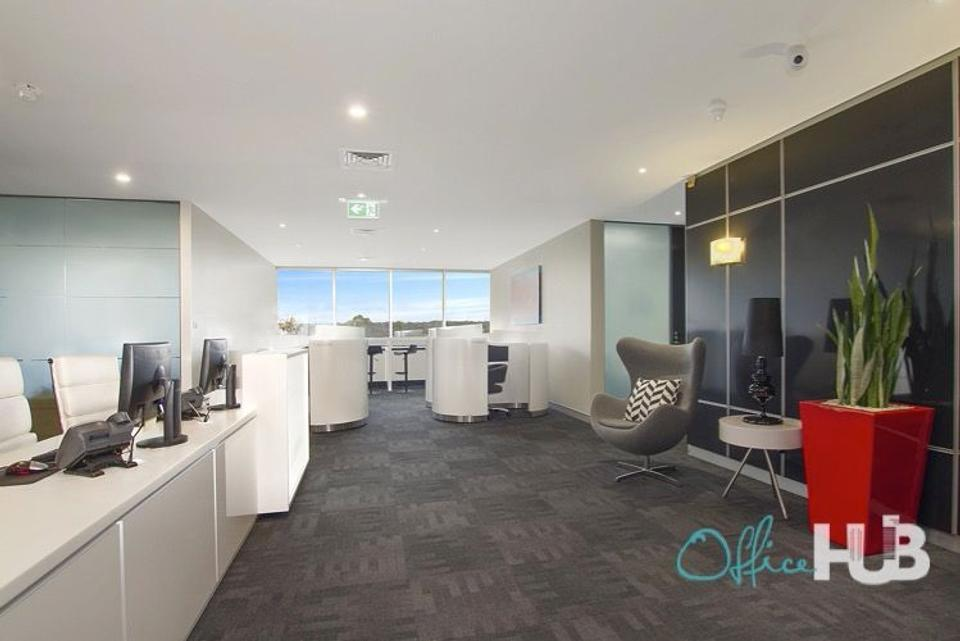 6 Person Private Office For Lease At 91 Phillip Street, Parramatta, NSW, 2150 - image 2
