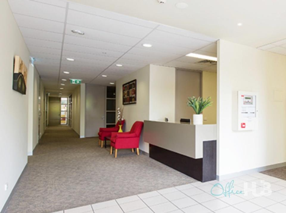8 Person Private Office For Lease At Blackburn Road, Mount Waverley, VIC, 3149 - image 1