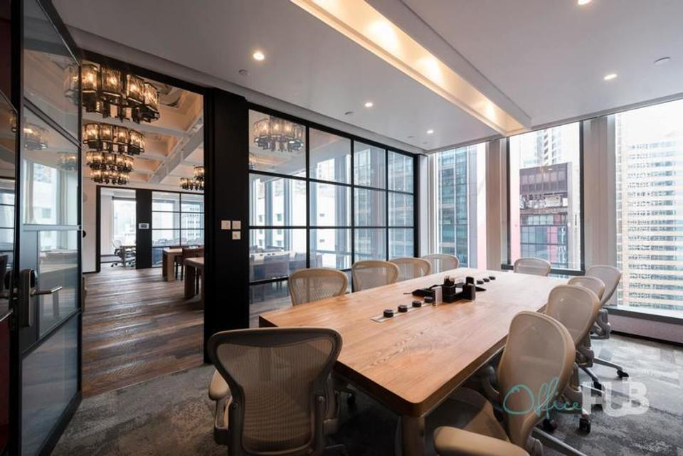 8 Person Private Office For Lease At 10 Collyer Quay, Singapore, Singapore, 049315 - image 2