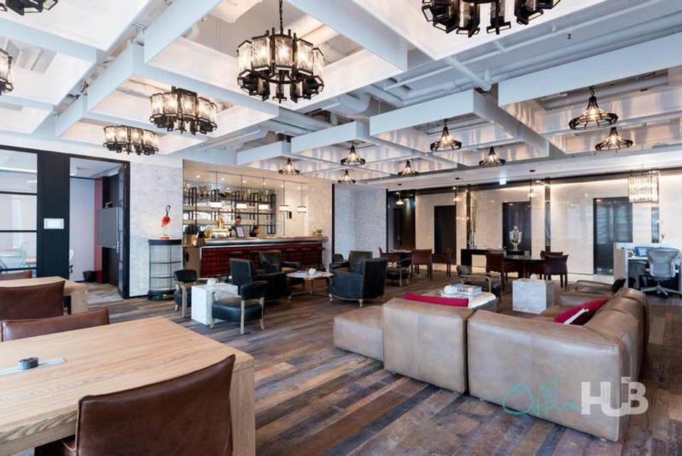 8 Person Private Office For Lease At 10 Collyer Quay, Singapore, Singapore, 049315 - image 1