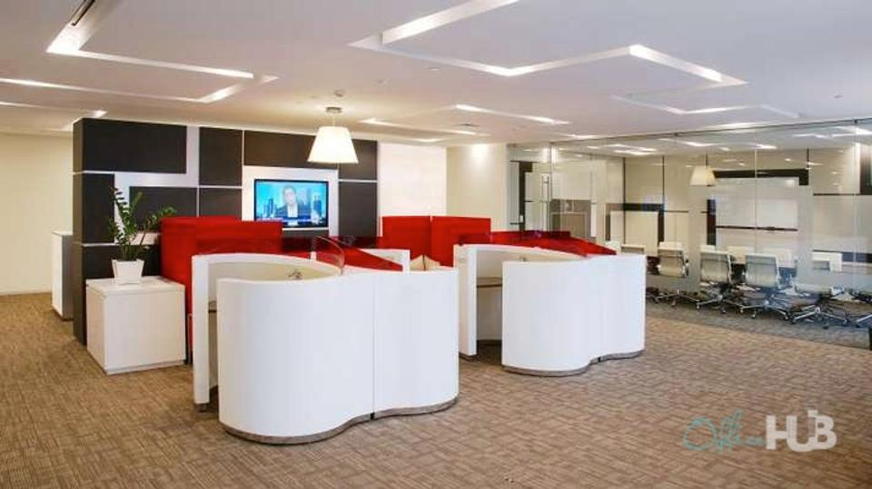 3 Person Private Office For Lease At 2 Park Street, Sydney, NSW, 2000 - image 1