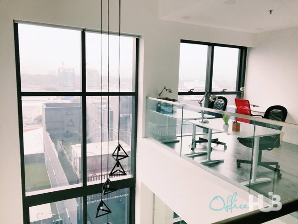 4 Person Coworking Office For Lease At Jalan Yap Kwan Seng, Kampung Baru, Kuala Lumpur, 50450 - image 3