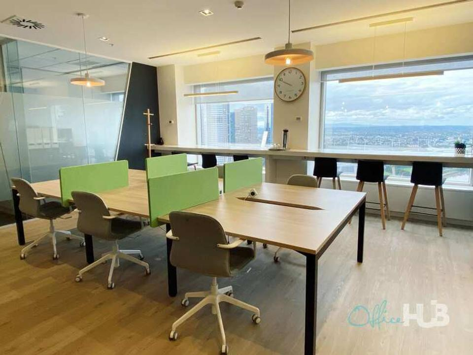 11 Person Private Office For Lease At 385 Bourke Street, Melbourne, VIC, 3000 - image 2