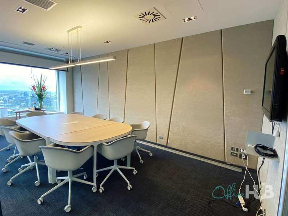 11 Person Private Office For Lease At 385 Bourke Street, Melbourne, VIC, 3000 - image 1