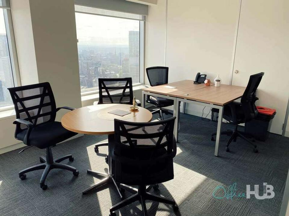 3 Person Private Office For Lease At 385 Bourke Street, Melbourne, VIC, 3000 - image 2