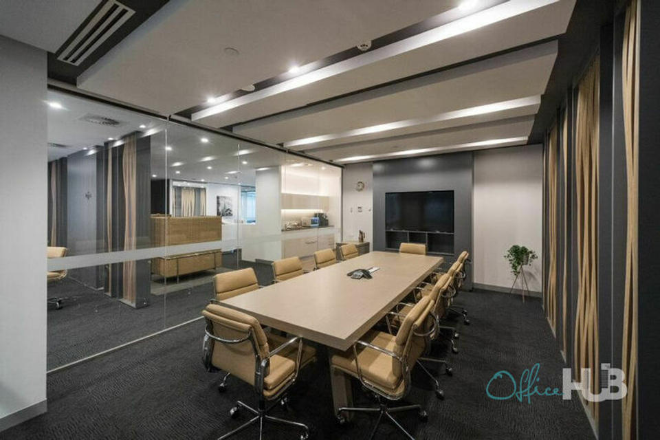 9 Person Private Office For Lease At 367 Collins Street, Melbourne, VIC, 3000 - image 1