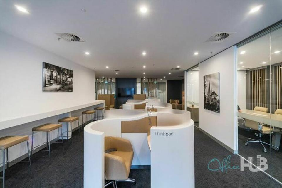 1 Person Virtual Office For Lease At 367 Collins Street, Melbourne, VIC, 3000 - image 2