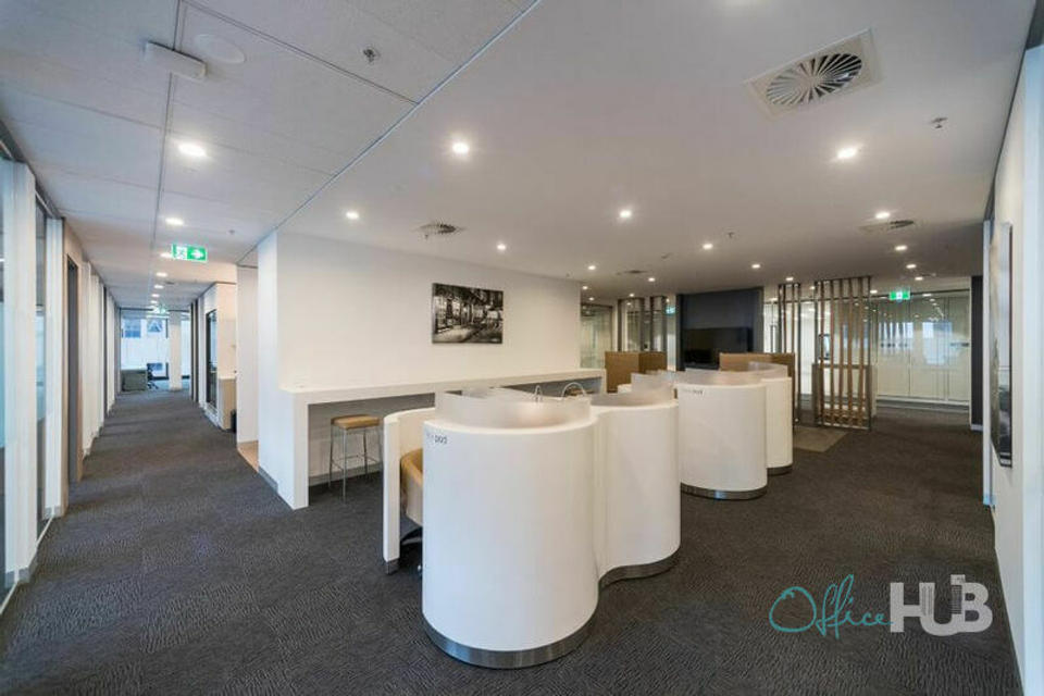 1 Person Virtual Office For Lease At 367 Collins Street, Melbourne, VIC, 3000 - image 1