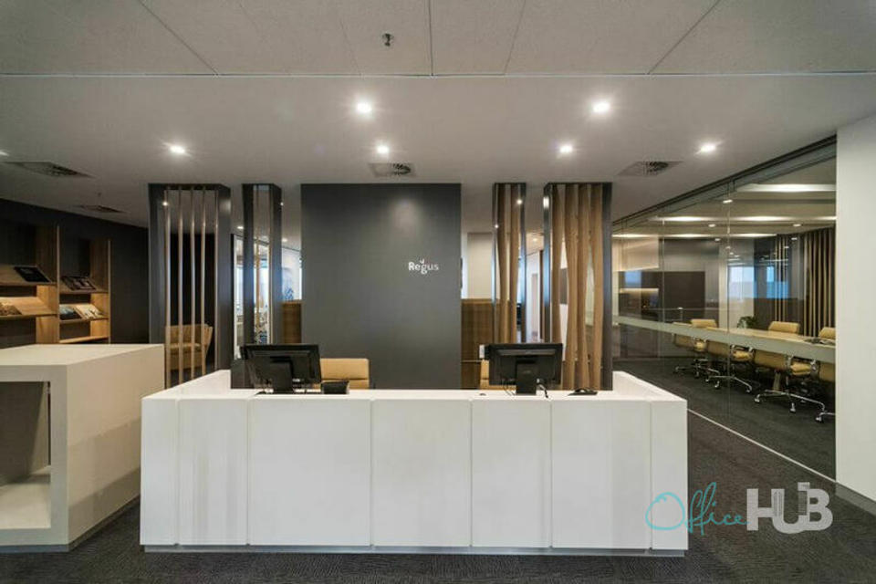 9 Person Private Office For Lease At 367 Collins Street, Melbourne, VIC, 3000 - image 2