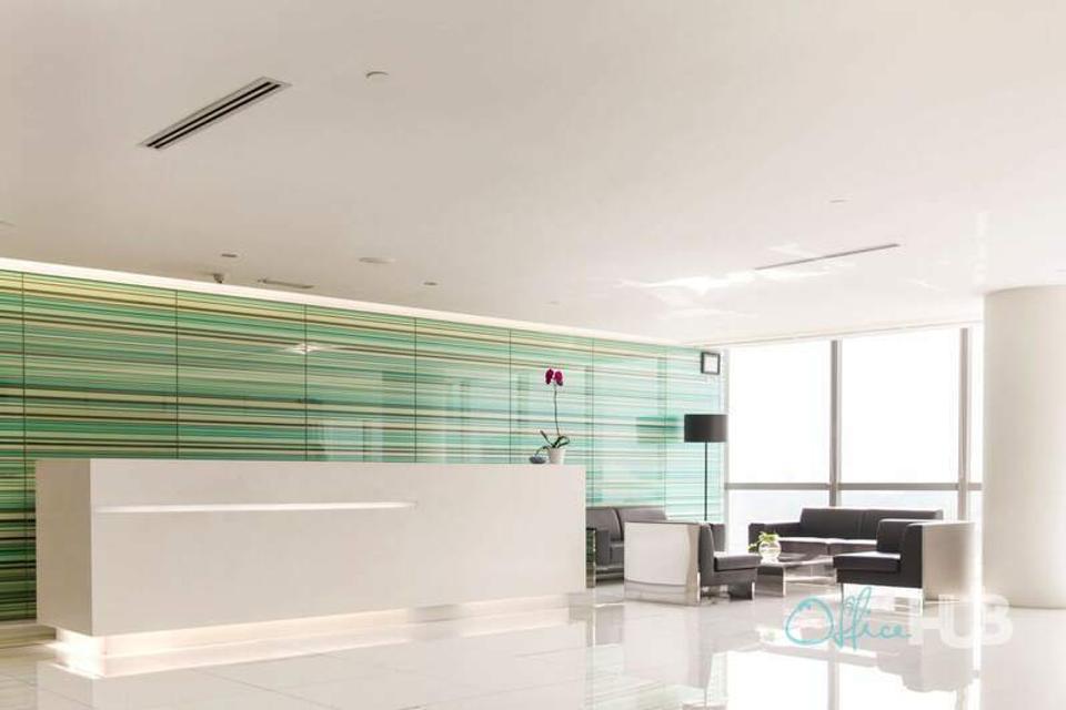1 Person Private Office For Lease At Lingkaran Syed Putra, Kuala Lumpur, Wilayah Persekutuan, 59200 - image 1