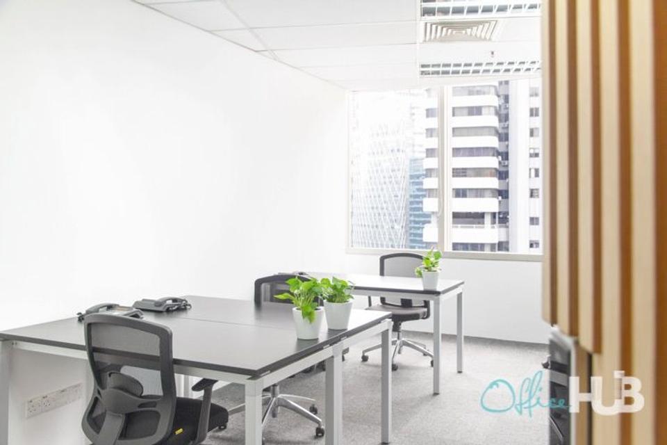 6 Person Private Office For Lease At Jalan Raja Chulan, Kuala Lumpur, Wilayah Persekutuan, 50200 - image 2