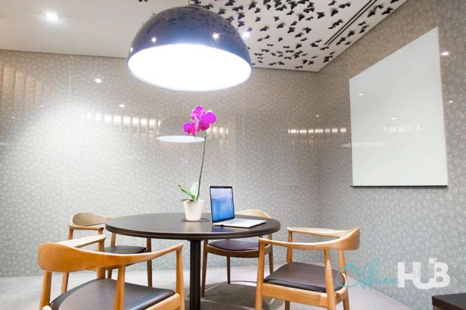 6 Person Private Office For Lease At Jalan Raja Chulan, Kuala Lumpur, Wilayah Persekutuan, 50200 - image 1