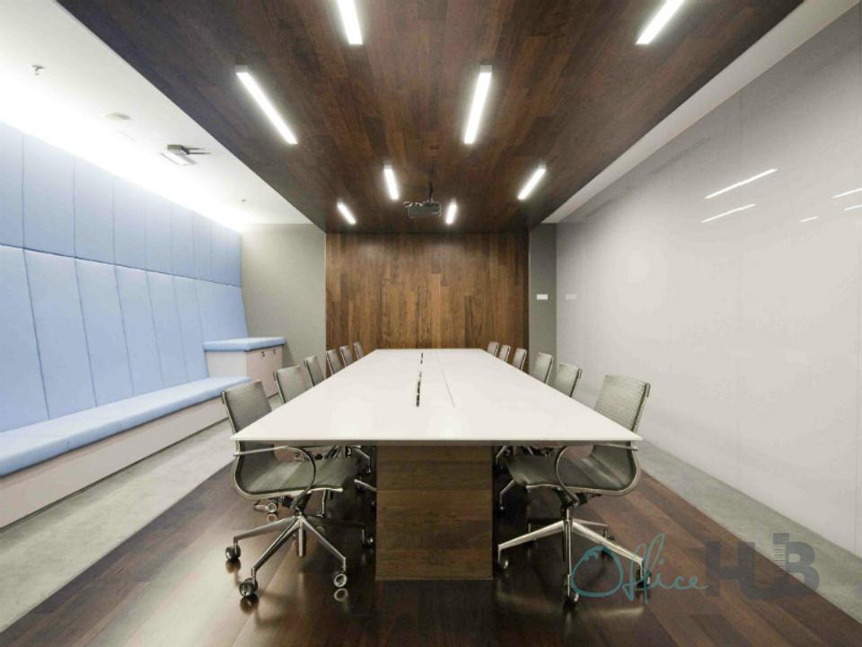 3 Person Private Office For Lease At 348 Jalan Tun Razak, Kuala Lumpur, Wilayah Persekutuan, 50400 - image 2