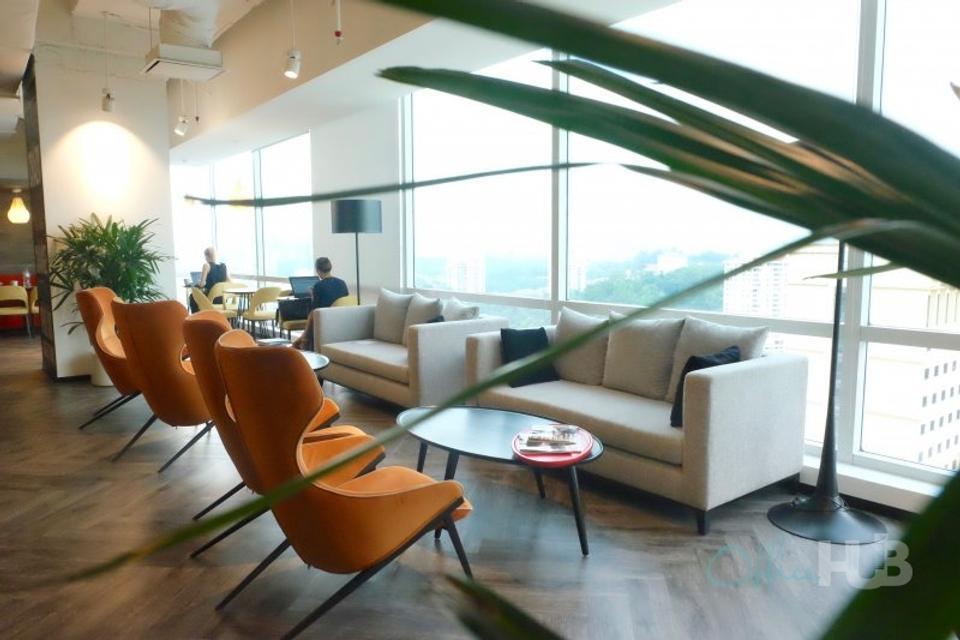 6 Person Private Office For Lease At Lingkaran Syed Putra, Kuala Lumpur, Wilayah Persekutuan, 59200 - image 1