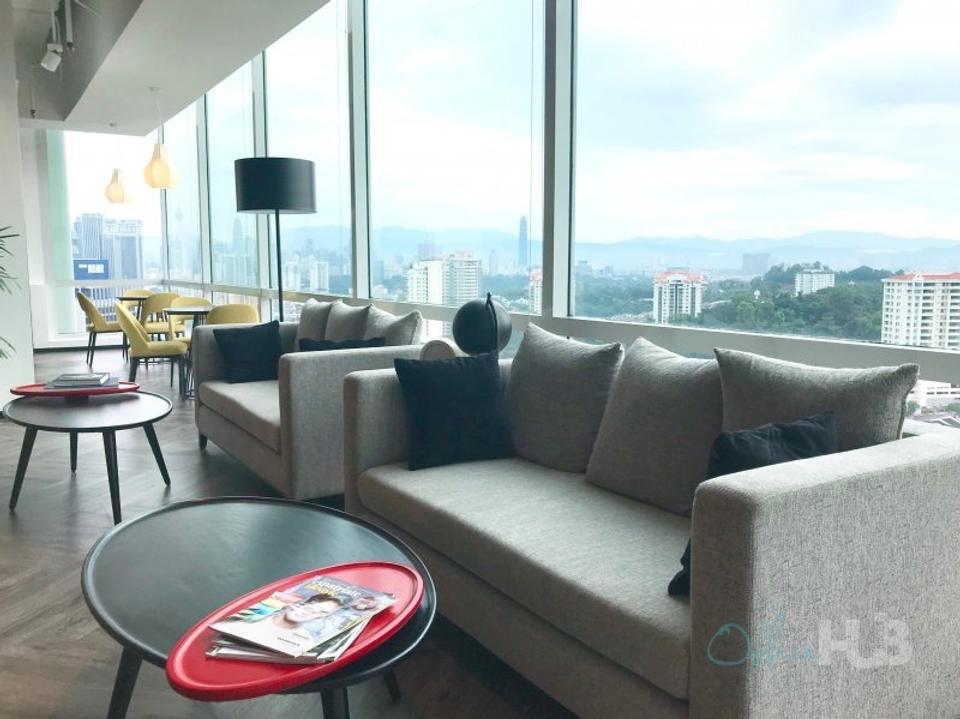 8 Person Private Office For Lease At Lingkaran Syed Putra, Kuala Lumpur, Wilayah Persekutuan, 59200 - image 2