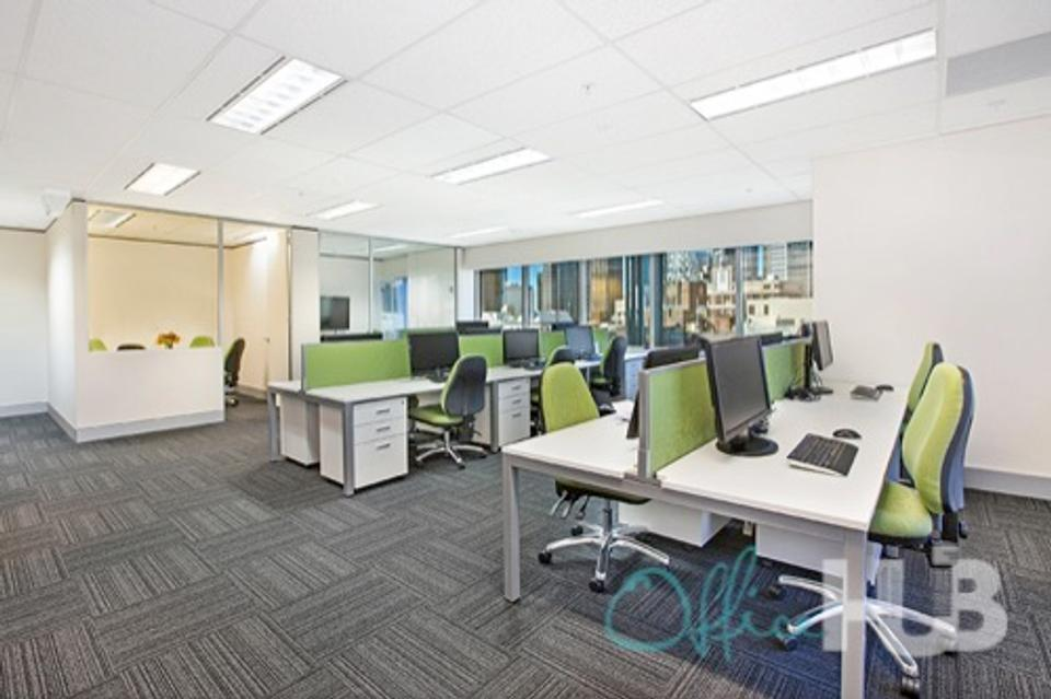2 Person Private Office For Lease At 309 Kent Street, Sydney, NSW, 2000 - image 2
