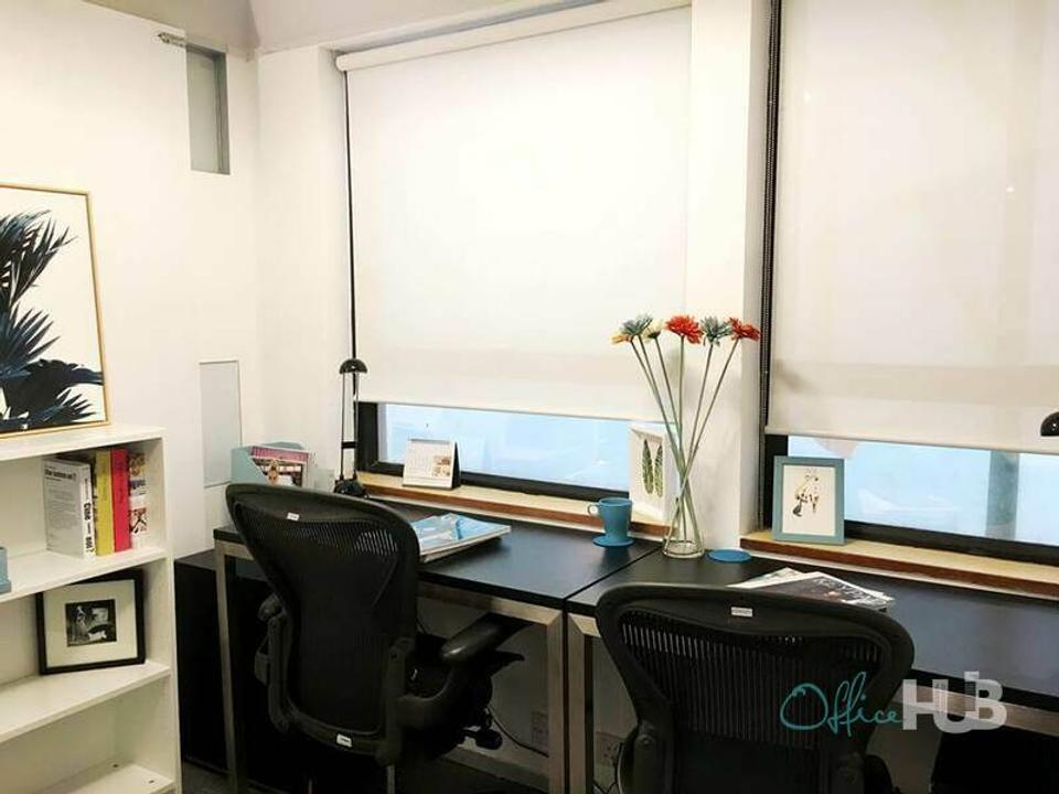 4 Person Private Office For Lease At 8 Hysan Avenue, Causeway Bay, Hong Kong Island, - image 2