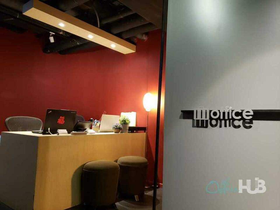 4 Person Private Office For Lease At 8 Hysan Avenue, Causeway Bay, Hong Kong Island, - image 3