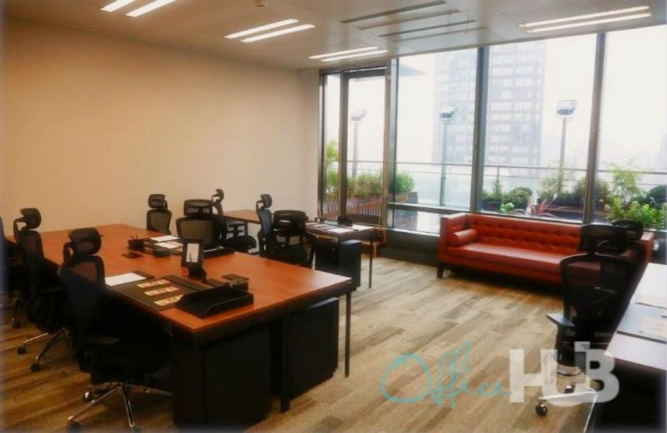 5 Person Private Office For Lease At 826 Century Avenue, Shanghai, PuDong XinQu, 200085 - image 1