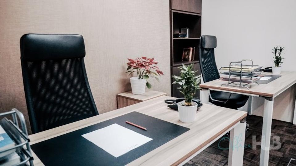 2 Person Coworking Office For Lease At 105 Jalan Ampang, Kuala Lumpur, Kuala Lumpur, 50450 - image 3