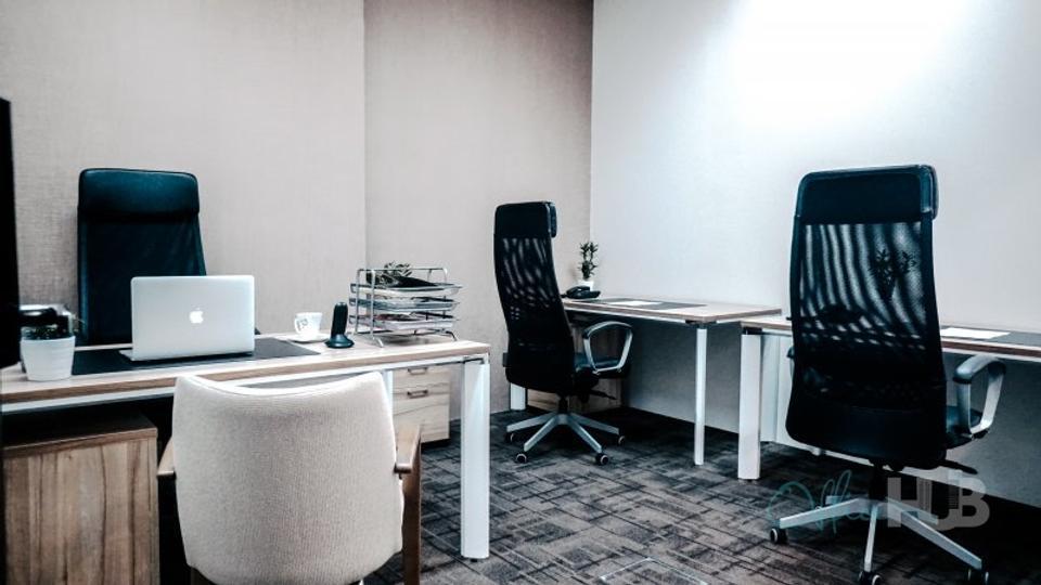 2 Person Coworking Office For Lease At 105 Jalan Ampang, Kuala Lumpur, Kuala Lumpur, 50450 - image 2