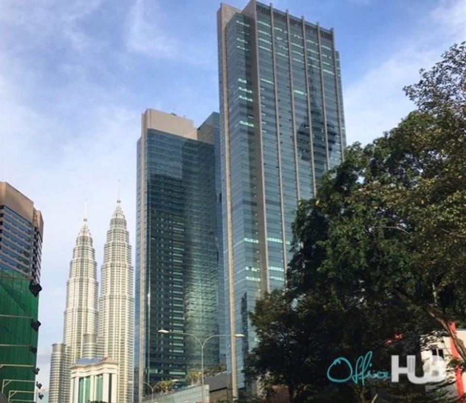 1 Person Virtual Office For Lease At 105 Jalan Ampang, Kuala Lumpur, Kuala Lumpur, 50450 - image 1