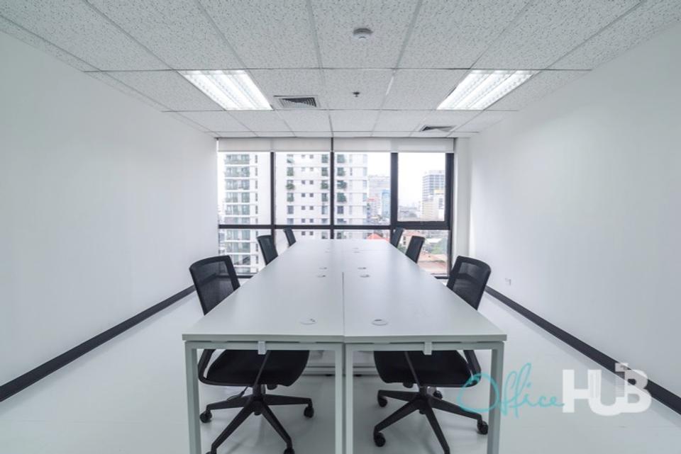 6 Person Private Office For Lease At 139 Pan Road, Bangkok, Silom, Bangrak, 10500 - image 3