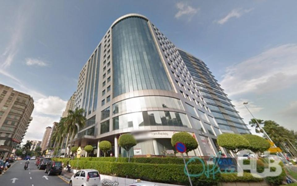 4 Person Private Office For Lease At Changkat Semantan, Kuala Lumpur, Kuala Lumpur, 50490 - image 2