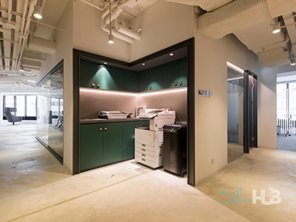 6 Person Private Office For Lease At 700 Nathan Road, Mong Kok, Kowloon, Hong Kong, - image 3
