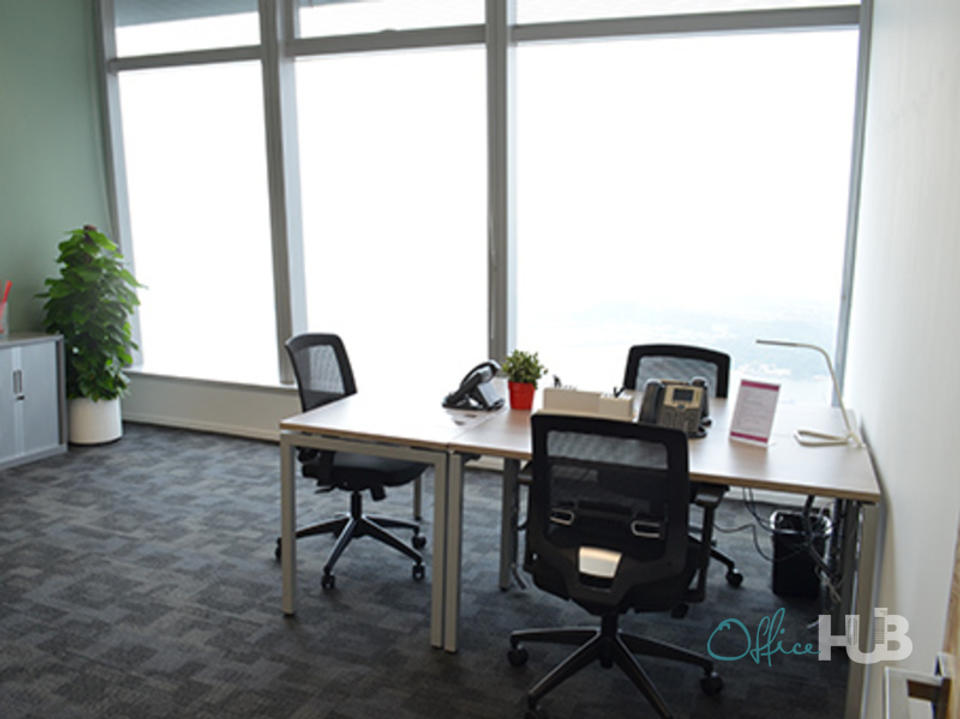 8 Person Private Office For Lease At 1 Austin Road West, Yau Ma Tei, Hong Kong, - image 2